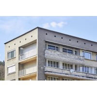Цялостна подмяна на ел. инсталацията и др. - Апартамент 150 м2 - гр.Габрово