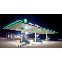 Цялостна подмяна на осветление в бензиностанция - Балея - гр.Севлиево