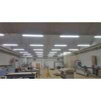Цялостна подмяна на осветление в цех за производство на мебели - Фирма Бодилукс - гр. Габрово