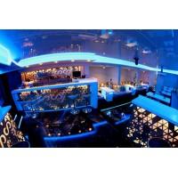 Проектиране и монтаж на LED осветление  - CoCo Relax Bar - гр.Габрово