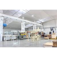 Монтаж и изграждане на ел. инсталация и осветление на работни маси - ЕМГР - гр. Габрово
