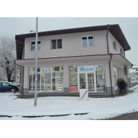 Цялостно осветление и ел.инсталация - Магазин за врати и прозорци - гр.Габрово