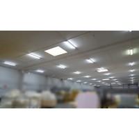 Цялостна подмяна на осветление с LED - Матраци Нани - гр.Севлиево