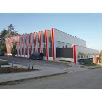 Ел.табла за управление на вентилация и отопление на спортна зала - гр.Белоградчик