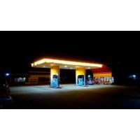 LED осветление във верига бензиностанции - ШОПОВ - гр.Габрово
