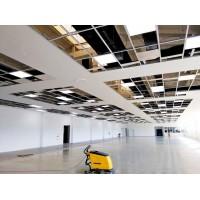 Проектиране и монтаж на 144 LED панела - СТС Козметикс - гр.Габрово