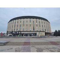 Монтаж на видеонаблюдение - Спортна зала Орловец - гр.Габрово