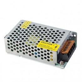 Захранване за LED лента, 40W, 12V DC, неводоустойчивo