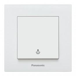 Panasonic Каре Плюс Бяло Ключ Бутонен