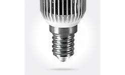 LED Крушки Е14