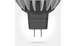 LED Крушка GU5.3 / MR16