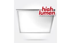 Мощни панели за вграждане HIGH LUMEN