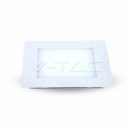 15W LED Панел - Квадратен Модул Бяла Светлина Без Драйвер