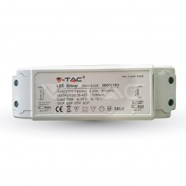 Driver for LED Panel 72W VT-12061
