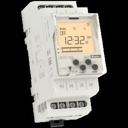 SHT-1/2/230V Мултифункционално цифрово времево реле с часовник