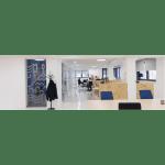 Светни офиса с V-TAC