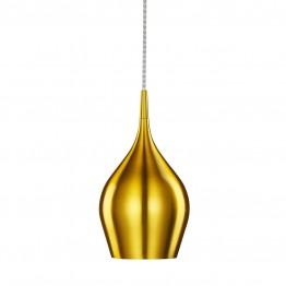 Пендел Vibrant За интериорно Осветление Изработен От  Алуминий