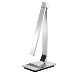 YUNA настолна лампа с LED Изработена от  Метал и pvc