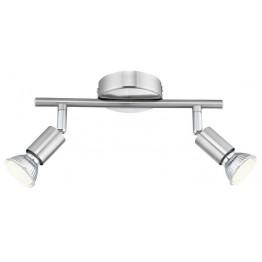 Класически спот с LED ELVO Изработен от  Метал