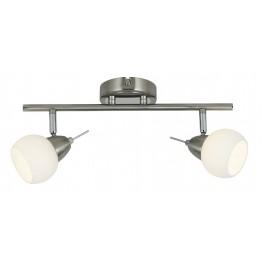 MODUS спот с LED крушки Изработен от  Метал и стъкло