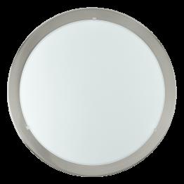 LED PLANET 31254eglo Панел от стомана - сатен