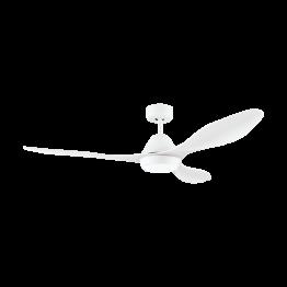 ANTIBES 35015eglo вентилатор от стомана - бял
