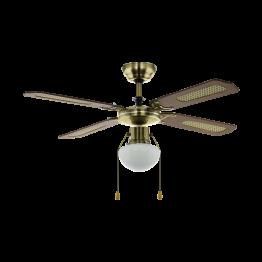 TIGGANO 35039eglo вентилатор от стомана