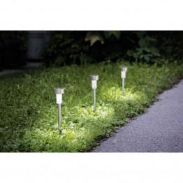 SOLAR 48032eglo градински осветителни тела от стомана - стомана