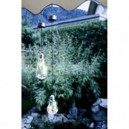 SOLAR 48513eglo градински осветителни тела от стомана - стомана