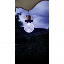 SOLAR 48534eglo градински осветителни тела от стомана - стомана