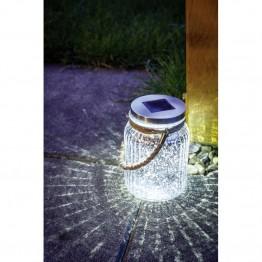 SOLAR 48568eglo градински осветителни тела от стомана - стомана
