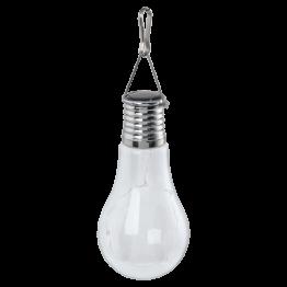 SOLAR 48622eglo градински осветителни тела от пластмаса - сребърен