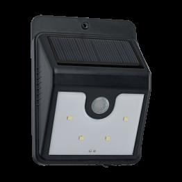 SOLAR 48636eglo градински осветителни тела от пластмаса - черен