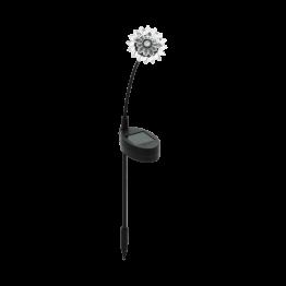 SOLAR 48737eglo градински осветителни тела от стомана - черен