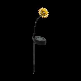 SOLAR 48739eglo градински осветителни тела от стомана - черен