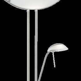 BAYA 85971eglo лампион от стомана - сатен