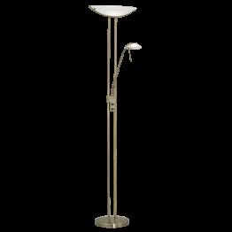 BAYA 85974eglo лампион от стомана - бронз