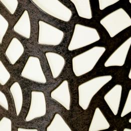 ALMERA 89115eglo аплик от стомана - античен кафяв
