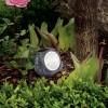 SOLAR 90494eglo градински осветителни тела от пластмаса - сиво