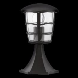 ALORIA 93099eglo  от отлят алуминий - черен