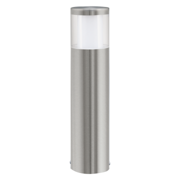 BASALGO 1 94278eglo лампион от стомана - стомана