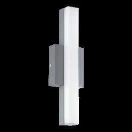 ACATE 94845eglo аплик от алуминий - сребърен