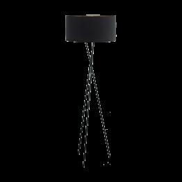 FONDACHELLI 95541eglo лампион от стомана - черен