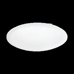 GIRON-M 97101eglo плафон от стомана - бял