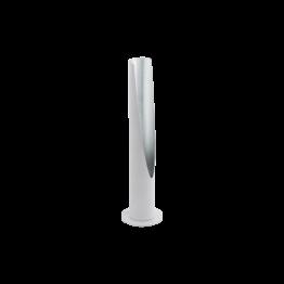 BARBOTTO 97581eglo настолна лампа от стомана - бял,