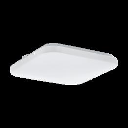 FRANIA 97874eglo аплик от стомана - бял