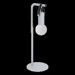 APRICALE 98284eglo настолна лампа от стомана - , черен