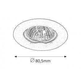 Тяло за луна Spot relight 1088rab