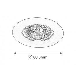 Тяло за луна Spot relight 1089rab