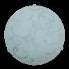 Плафониера Е27 Scroll 1845rab